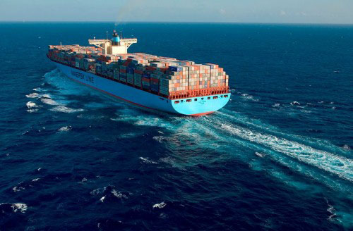 Công ty vận chuyển container đường biển ở Việt Nam