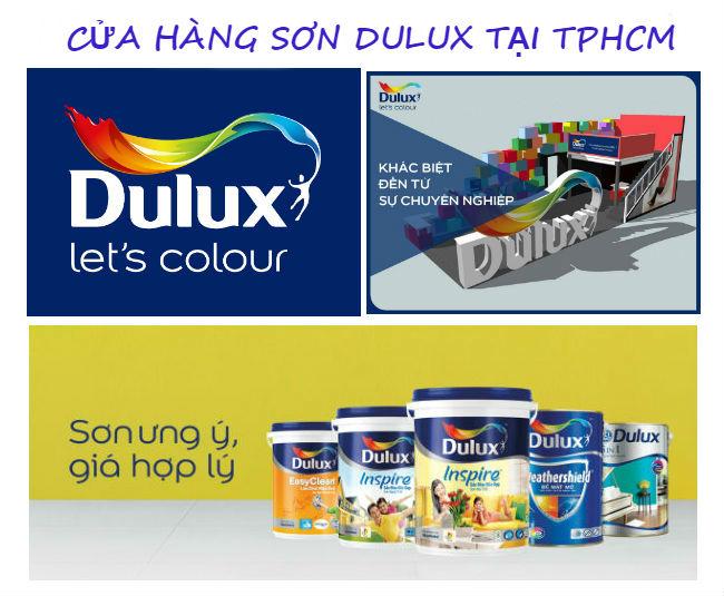 Một thùng sơn Dulux bao nhiêu tiền
