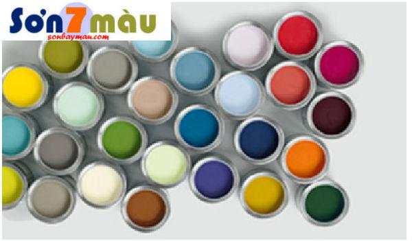 Bạn có biết sơn tường loại nào tốt nhất?