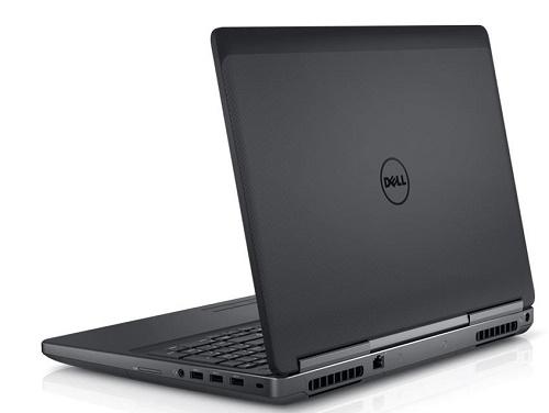 Đặc tính nổi trội của laptop Dell workstation M7510