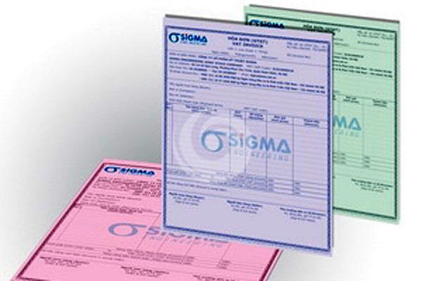 Phần mềm hóa đơn điện tử Thái Sơn