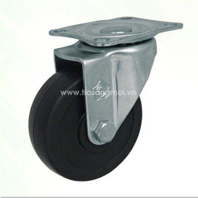 Mua bánh xe đẩy hàng làm bằng loại nhựa nào tốt nhất
