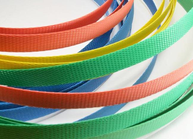 Dây đai nhựa PP được dùng chủ yếu vào việc gì