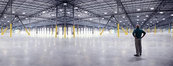 Vì sao nói đèn led nhà xưởng giải pháp hàng đầu cho chiếu sáng công nghiệp