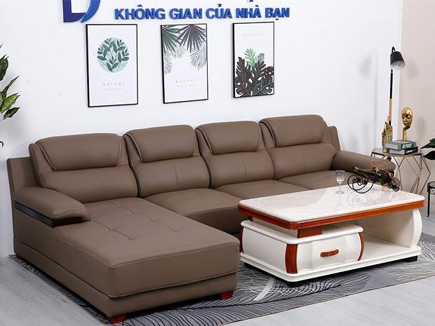 Tiết lộ 5 ý tưởng cho ghế sofa phòng khách nhỏ xinh